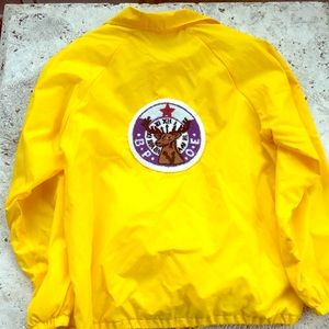 Benevolent And Protective Order of Elks Jacket